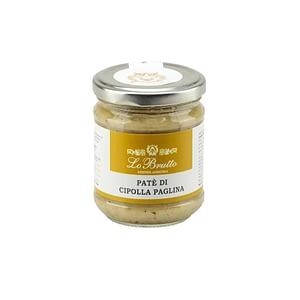 Paté di cipolla Paglina